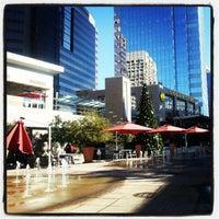 Photo taken at CityScape Phoenix by Nick L. on 12/21/2012