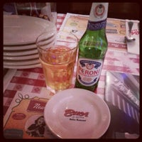 Photo taken at Buca di Beppo Italian Restaurant by Nick L. on 12/30/2012
