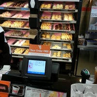 Photo taken at Dunkin' Donuts by Mr Stone P. on 4/4/2013