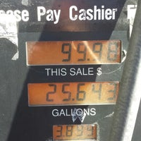 Photo taken at Hess Express by Mr Stone P. on 9/24/2013