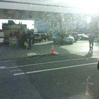Photo taken at Hess Express by Mr Stone P. on 11/5/2012