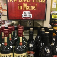 Photo taken at Hannaford Supermarket by Mallory S. on 11/21/2016