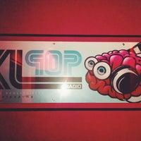 Photo taken at KLpop Radio Konti by Mohd A. on 8/14/2013