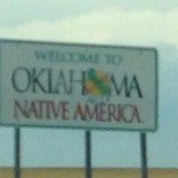 Photo taken at Oklahoma by Cynthia ❤ S. on 6/6/2016