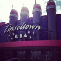 Photo taken at Cinemark Tinseltown 20 & XD by Cynthia ❤ S. on 6/6/2013