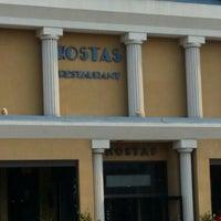 Photo taken at Kostas Family Restaurant by @BuffaloInABox #. on 7/5/2015