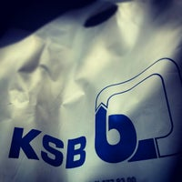 Photo taken at KSB Chile by Cristian I. on 9/28/2012
