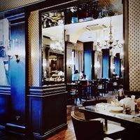 Photo taken at Grand Café by Nick V. on 2/10/2013