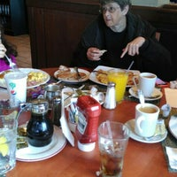 Photo taken at City Line Family Restaurant by Ashley M. on 3/26/2016