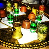Photo taken at Assos Cafe by Selin T. on 7/14/2013