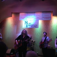 Photo taken at Bristol Rhythm and Roots Reunion by Calli E. on 9/22/2013