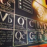7/24/2013에 João Paulo P.님이 Miracle of Science Bar & Grill에서 찍은 사진