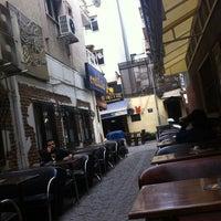 Photo taken at Tato Bar by Burak & Fatma on 10/27/2012