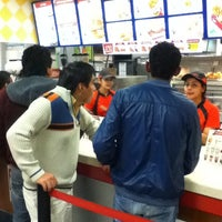 Photo taken at Kentucky Fried Chicken KFC by Francisco A. on 12/20/2012