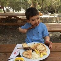 Photo taken at Taşkent Piknik Alanı by Esat T. on 5/13/2017