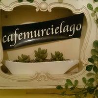 12/19/2016にべしがカフェ ムルシエラゴ Cafe Murcielagoで撮った写真