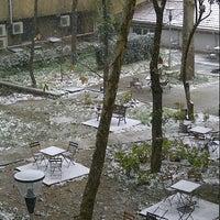 12/20/2012 tarihinde Zeynep O.ziyaretçi tarafından Makina Fakültesi'de çekilen fotoğraf