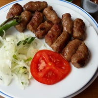 Photo taken at Ali Usta Tekirdag Koftecisi by Burcu B. on 6/12/2013