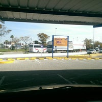 Photo taken at Carrefour by Francis T. on 3/5/2015