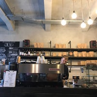 Photo taken at Beans & Dots by Ana G. on 3/12/2017