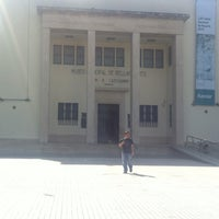 "Photo taken at Museo Municipal de Bellas Artes ""Juan B. Castagnino"" by Sofía.MDF on 3/6/2016"