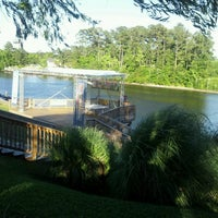 Photo taken at The Boathouse by Salvatore M. on 5/24/2013