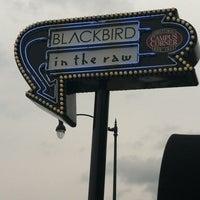 Photo taken at Blackbird Gastropub by Liz B. on 9/28/2012