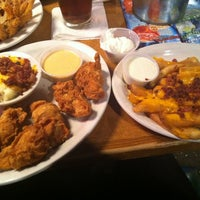 Photo taken at Texas Roadhouse by Shelby M. on 10/14/2012