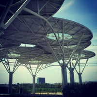 Photo taken at Mall @ Alam Sutera by Michael E. on 3/31/2013
