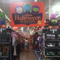 Photo taken at Walmart Supercenter by Angelica H. on 10/5/2013