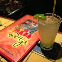 Photo taken at Baja Betty's by Dennis G. on 2/13/2013