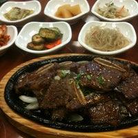 Foto tirada no(a) Yummy Korean Restaurant por Bao T. em 4/30/2013