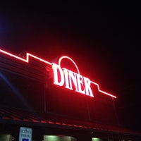 Photo taken at Andy's Diner & Pub by Blondie x. on 10/28/2013