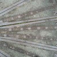 Photo taken at Russia Woodland Walk by Nikita K. on 12/23/2012