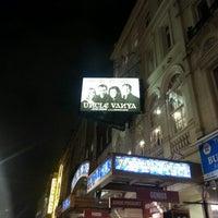 Foto tomada en Vaudeville Theatre por Nikita K. el 12/7/2012
