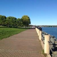 Photo taken at DeWolf Park by Rolando G. on 9/29/2013