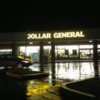 Photo taken at Dollar General by Jason G. on 1/31/2013