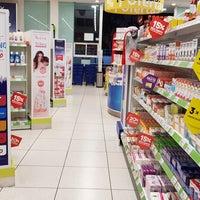 Photo taken at Farmacia San Pablo by Carolina C. on 11/24/2017