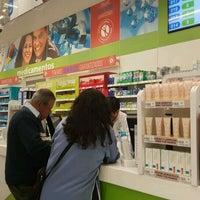 Photo taken at Farmacia San Pablo by Carolina C. on 11/7/2016