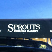 Photo taken at Sprouts Farmers Market by Karin B. on 2/3/2013