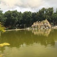 Photo taken at Atracciones El Lago by Mar J. on 2/10/2017