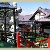 Photo taken at Mt. Fuji Japanese Steak House by Mt. Fuji Japanese Steak House on 2/16/2015