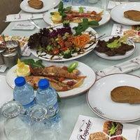 Photo taken at Ozgenler Restaurant by ferdi ş. on 2/22/2016