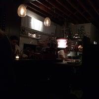 Photo taken at Cornuto Pizzeria by isabella on 9/2/2014