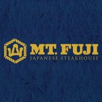 Photo taken at Mt. Fuji Japanese Steak House by Mt. Fuji Japanese Steak House on 3/14/2018