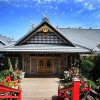 Foto tomada en Mt. Fuji Japanese Steak House por Mt. Fuji Japanese Steak House el 2/16/2015