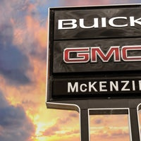 Photo taken at Mckenzie Motors Buick GMC by Mckenzie Motors Buick GMC on 2/16/2015