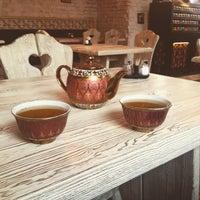 Снимок сделан в Казан Баран. Кафе плотного питания пользователем rokot r. 2/26/2015