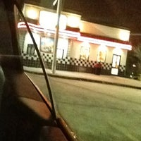 Photo taken at Checkers by Craig W. on 3/24/2013