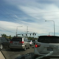Photo taken at 348th And 16th by Julie C. on 6/15/2013
